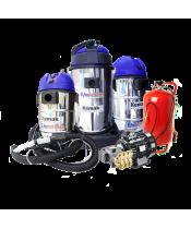 Оборудование и аксессуары для автомоек