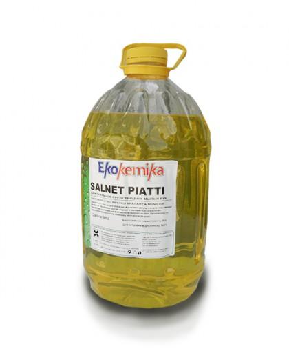 SALNET PIATTI