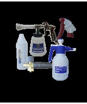 Аппараты для химчистки и аксессуары